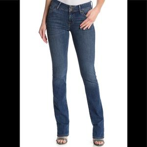 Hudson Baby Beth Bootcut Jeans Size 25